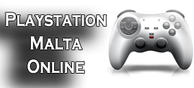 PlayStation MALTA